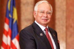 MALAYSIA NAJIB RAZAK SENDANG BERJUANG UNTUK KEHIDUPAN POLITIK
