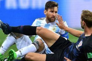 Nigeria Berambisi Untuk Pulangkan Messi Dari Piala Dunia 2018