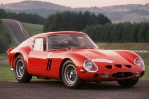FERRARI 250 GTO DIJUAL SEHARGA $ 70 JUTA