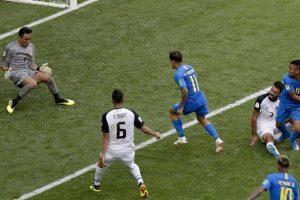 Hasil Pertandingan Brasil Vs Kosta Rika, Skor Akhir 2-0