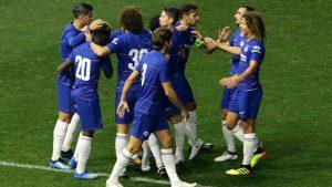 Karena Maurizio Sarri, Chelsea Akan Semakin Menyulitkan