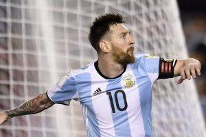 Penuhi Permintaan Messi, Barcelona Rela Rogoh Kocek Cukup Dalam