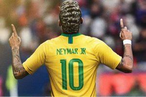 Ini Jawaban Madrid Soal Kabar Neymar Bakal Dijadikan Sebagai Pengganti Ronaldo