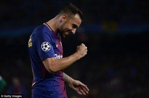Diminati FC Porto Dan Dortmund, Alcacer Pilih Gabung Real Betis