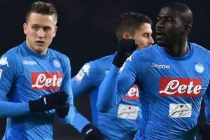 Tanpa Sarri Dan Jorginho, Koulibaly Sebut Napoli Akan Baik-baik Saja