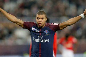 Kylian Mbappe Ke PSG, Florentino Perez Terus Menyalahkan AS Monaco