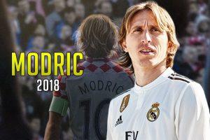 Modric Ingin Pindah, Madrid Tidak Izinkan
