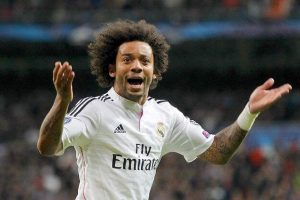 Jumpa Atletico Madrid Di Piala Super Eropa 2018, Marcelo:Ini Pertandingan Sulit