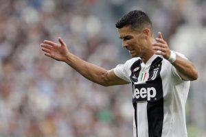 Modric Raih Gelar Pemain Terbaik 2018 Versi UEFA, Allegri:Ronaldo Marah