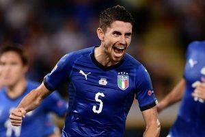 Italia Yang Menguasai Permainan Hanya Mampu Bermain Imbang Dengan Polandia