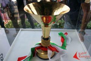 Klasemen Saat Ini Untuk Serie A musim 2018-19 : Juventus Ambil Nilai Penuh