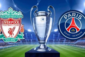 Prediksi Liverpool VS Paris Saint-Germain (PSG)