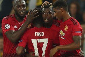 Young Boys Di Paksa Menyerah Oleh Manchester United Di Kandang Sendiri