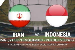 Prediksi Iran Vs Timnas Indonesia U-16, Pasukan Fakhri Husaini Akan Memberikan Hasil Terbaik