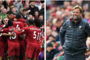 Liverpool Berhasil Membungkam Southampton Di Stadion Anfield