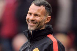 Giggs: Performa Manchester United Saat Ini