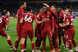 Sturridge Sebut Liverpool Saat Ini Makin Diperhitungkan Di EPL