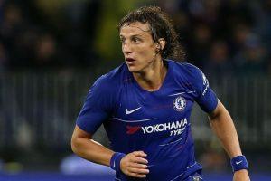 Jadi Salah Satu Bek Tengah Top Eropa, David Luiz Hampir Gagal Jadi Pesepakbola