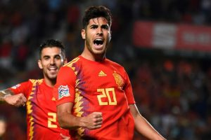 Masa Depan Spanyol Aman Karena Masih Banyak Pemain Muda Berkualitas