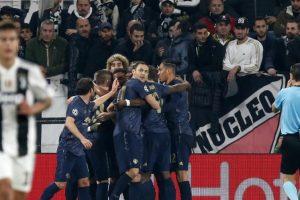 Juventus Takluk Di Kandang Sendiri Lewat Bunuh Diri Alex Sandro.