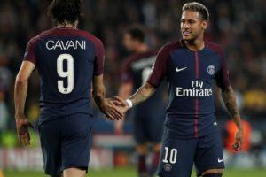 Bukan Neymar, Cavani Jagokan Griezmann Dan Pemain Prancis Juarai Ballon d'Or 2018