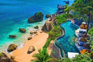 Wisata Bahari Spektakuler