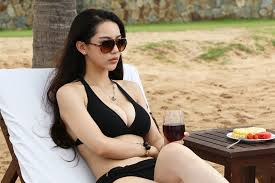Wanita Tercantik Di Asia, Cihuy !