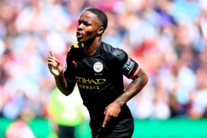 Guardiola Sanjung Performa Impresif Sterling