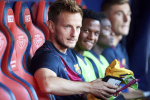Valverde Bantah Isu Terkait Pencadangan Rakitic