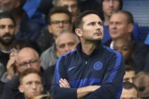 Frank Lampard Menanggapi Kekalahan Chelsea