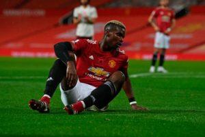 Bagaimana Anda Paul Pogba, dapatkah Anda bermain melawan Southampton?