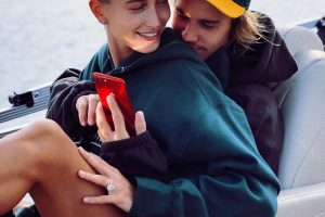 Berita Artis Hollywood : Kabar dari Justin Bieber dan Hailey Baldwin