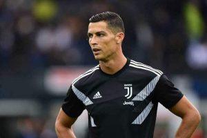 Jelang Kepulangannya Ke Old Trafford, Ini Kondisi Ronaldo Kata Allegri