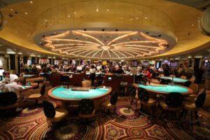 Kemewahan Resort Caesars Palace Casino Di Las Vegas