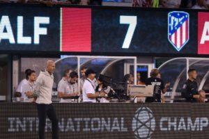 Zidane Santai Tanggapi Hasil Buruk di Pramusim