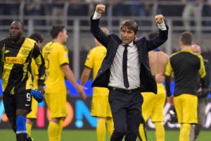 Conte: Kans Inter Untuk Lolos Masih Terbuka