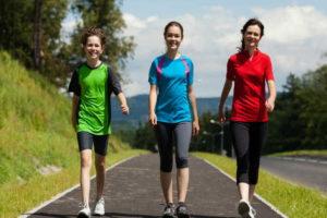 Penderita Maag, Ini Panduan yang Baik Untuk Olahraga