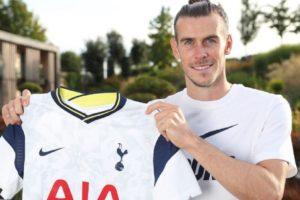 Real Madrid Sudah Melepas Pemainya Termasuk Gareth Bale ke Klub Lain