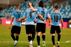 Uruguay Maju Ke Perempatfinal Usai Kalahkan Bolivia Dengan Skor 2-0