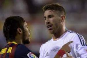 Neymar Telah Meyakinkan Ramos Pilih PSG